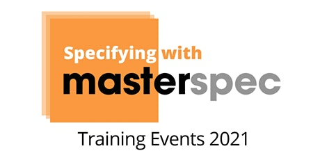 Masterspec 101  - Christchurch -Friday 12th March 2021 tickets