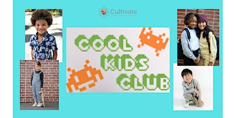 Cool Kids Club - A Virtual Social Group for Children with Autism tickets