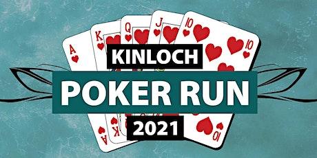 Kinloch Poker Run 2021 tickets
