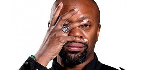 """Tony Woods Live from Netflix """"They Ready"""", Comedy Central &  HBO Def Comedy tickets"""