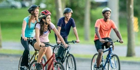 Self-Guided Bicycle Tour in Long Island NY - OPEN NOW!  Pick up - 10:30 am! tickets