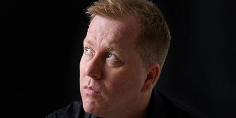 Tony Stockwell:  Trance, the Next Level.  Previous Trance experience needed tickets