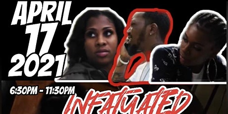 Infatuated Movie Premiere tickets