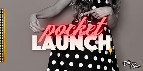 Pocket Launch tickets