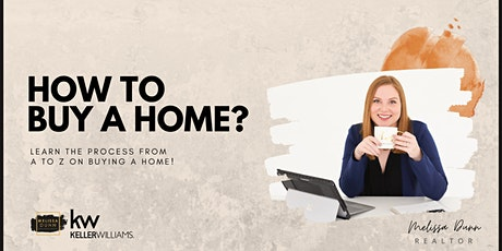 Webinar: How to BUY a home? tickets