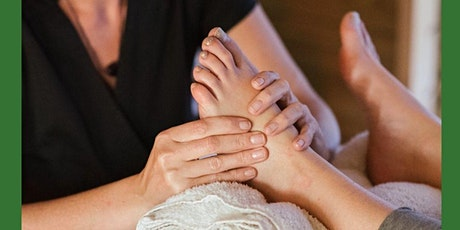 Introduction to Relaxation Massage - Weekend Couse tickets