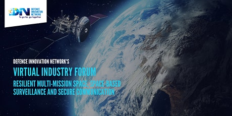 DIN Virtual Industry Forum: Resilient multi-mission space tickets