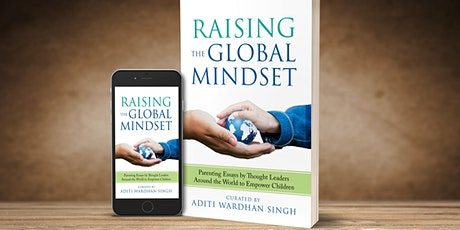 Global Book Launch - Raising the Global Mindset {FREE EVENT} tickets