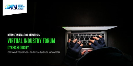DIN Virtual Industry Forum: Cyber Security tickets
