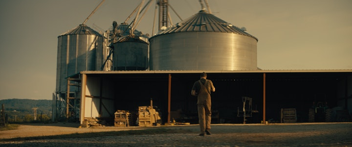 SILO the film Screening & Grain Handling Safety Community Discussion image