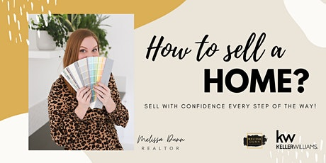 Webinar: How to SELL a home? tickets