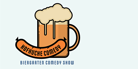 F Bomb Presents: Hofkuche Comedy tickets