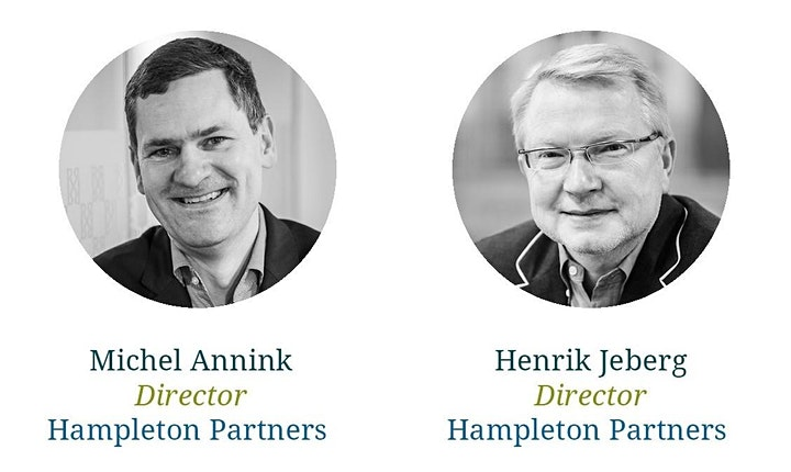What Makes (Or Breaks) A Successful Exit? - Hampleton Partners Webinar image