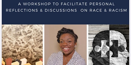 Putting the I in diversity workshops: reflections on race in  therapy tickets