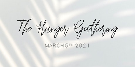The Hunger Gathering tickets