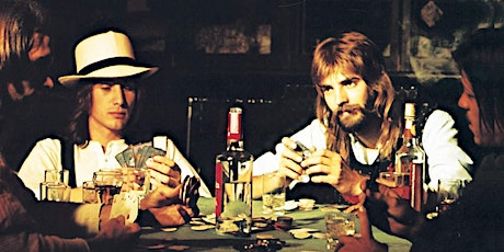 "Rochmon Record Club Listening Party – Loggins and Messina – ""Sittin' In"" tickets"