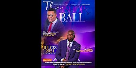 Bishop's Ball tickets