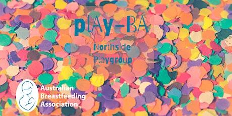 plAy-BA Northside tickets