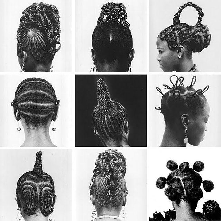 713 Community Empowerment Group Presents History of Hair Braiding image