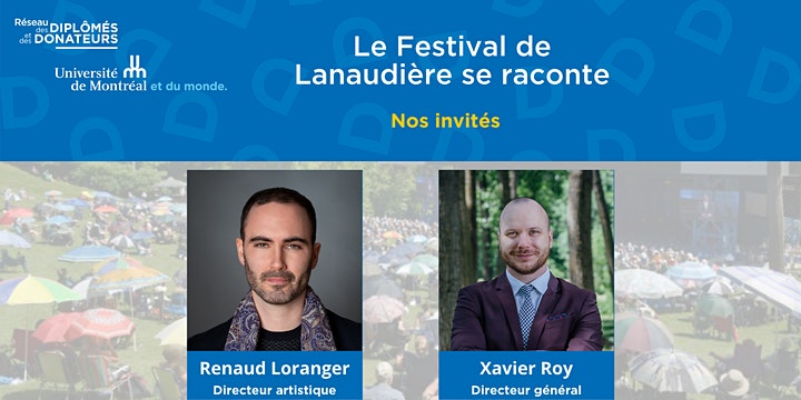Image de Le Festival de Lanaudière se raconte