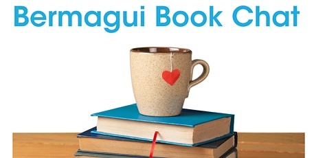 Bermagui Library Book Chat tickets