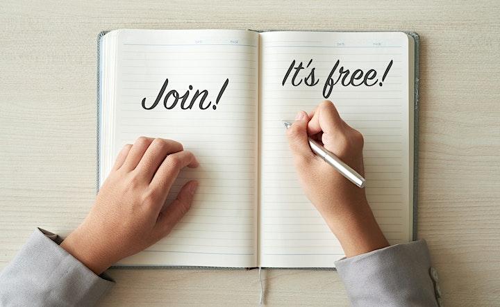 Immagine Your Mind On Paper, una classe online gratuita