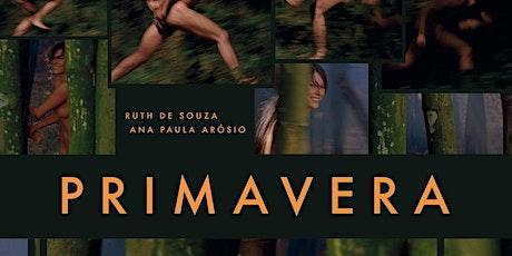 "FREE Screening: ""Primavera"" (Brazil, 2018) tickets"