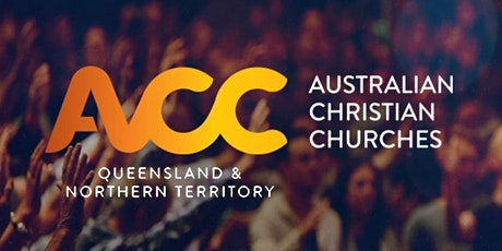 ACC Gold Coast Regional Event with Ps John Hunt tickets