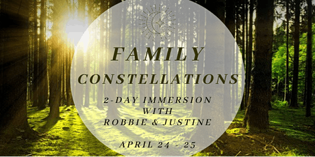 Family Constellations 2-day Immersion tickets