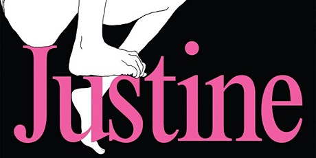 Forsyth Harmon, author of Justine, in conversation with E.J. Koh tickets