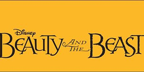 Beauty and the Beast Fundraiser tickets
