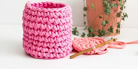 Modern Crochet with Ranhouse Studio tickets