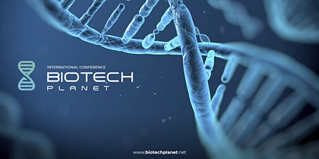Biotech Planet International Conference tickets