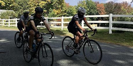 West Valley Bike Tour 2021 tickets