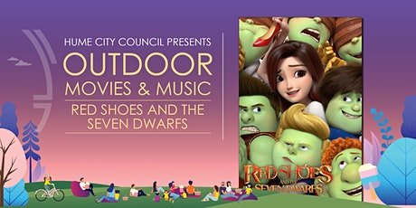 Broadmeadows Outdoor Movies and Music tickets