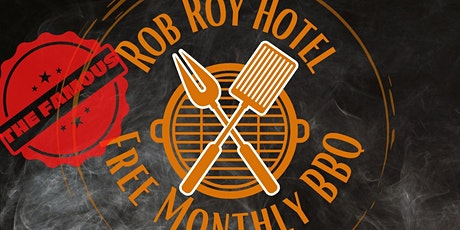 The Rob Roy Free Community BBQ - March 14th tickets