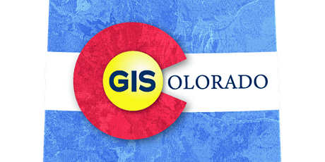 GIS Colorado Summer Meeting 2021 tickets