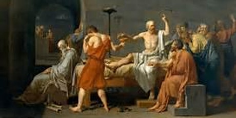 Plato and Xenophon: Dialogues on Death of Socrates and Euthyphro tickets