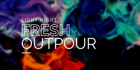 Fresh Outpour - Worship Night tickets
