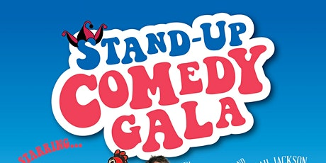 Stand-up Comedy Gala tickets