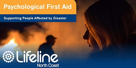 Psychological First Aid - Coffs Harbour tickets