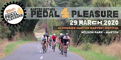 Pedal 4 Pleasure 2021 tickets