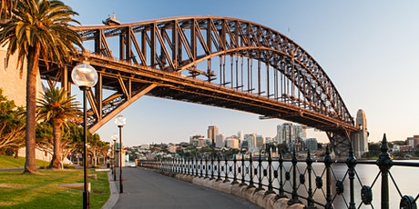 University of Sydney Info Session – Virtual Internships 2021 tickets