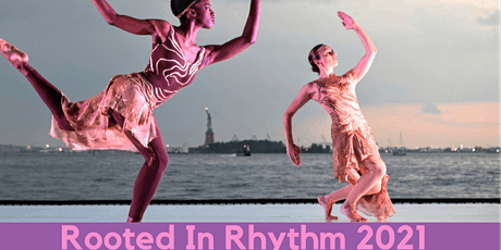 Rooted In Rhythm-A Fusion of Dance, Self Love and Black History tickets
