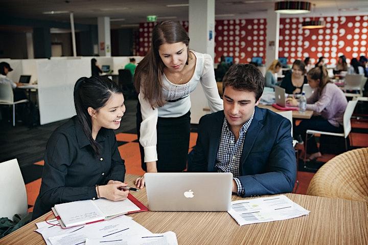 University of Sydney Info Session – Virtual Internships 2021 image