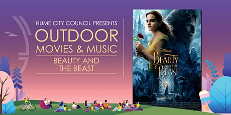Sunbury Outdoor Movies and Music - Saturday tickets