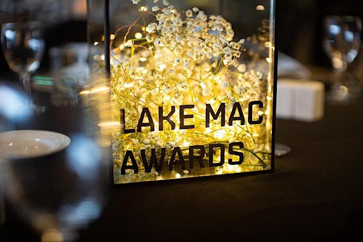 Lake Mac Awards 2021 image