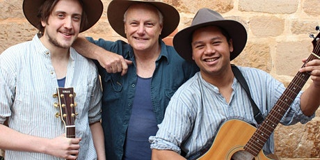 Home Among The Gumtrees @ Marion Cultural Centre tickets