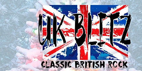 UK Blitz tickets