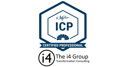Agile Fundamentals - ICAgile Certified Professional - Weekends Only tickets